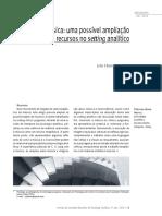 Música uma possível ampliação de recursos no setting analítico.pdf