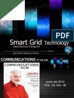 Diapositivas Smart Grid