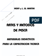 ARTES_Y_METODOS_DE_PESCAS