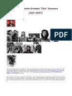 """Command Ante Ernesto """"Che"""" Guevara (19..."""