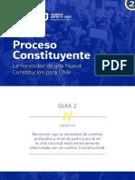2 - Proceso Constituyente - Amaya Alvez