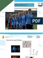 PDF AUF selección U17