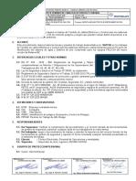 19. V&J-PETS-SSAT-019 TENDIDO DE CABLES ELECTRICOS Y CONTROL COVID19