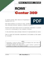 S61678-Manual de programação e operação