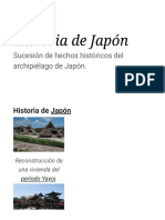 Historia de Japón - Wikipedia, la enciclopedia libre.pdf