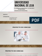 Diapositivas-El textocientifico-Grupo#3