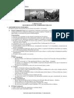 TEXTO 1 - GEOMORFOLOGÍA DEL PERÚ
