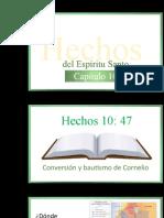 05 Hechos - Capítulo 10