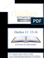 05 Hechos - Capítulo 11