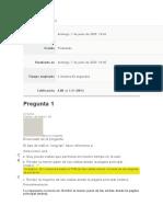 Evaluación Inicial E-COMMERCE