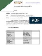 INFORME DE TRABAJO REMOTO DE SECUNDARIA DEL MES DE JULIO DE LAS AREAS DE MATEMATICA Y CIENCIAS SOCIALES (1)