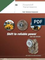 Powershift_Transmission