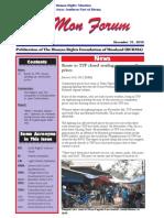 Mon Forum Dec.2010.Report engl.