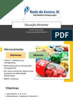 Slide 2_Educação Alimentar