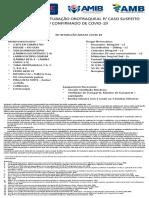 Protocolo de IOT no Covid-19, ABRAMEDE, 2020