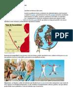 causas y consecuencias de la sobrepoblacion