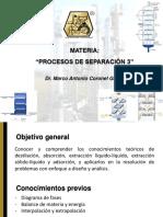 PROCESOS DE SEPARACIÓN 3   UNIDAD 1-Destilación (1)