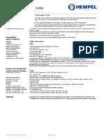 PDS Hempel's Galvosil 15780 es-ES.pdf