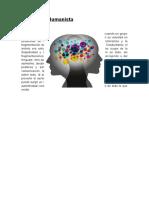 Humanista y cognitivismo.docx