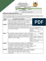 CLASIFICACION DE LOS SERES VIVOS junio.docx