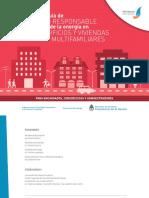 Guía de Uso Responsable en Viviendas_Edificios Familiares