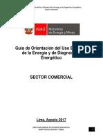 Guia Sector Comercial