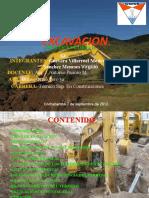 exp. excavacion