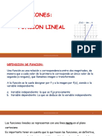 FUNCIONES LINEALES (1)