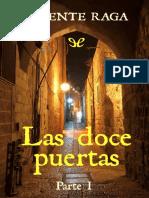 I-Las Doce Puertas  - Vicente Raga