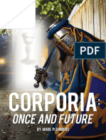 Corporia Once and Future