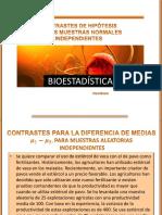 Bioestadistica ejemplo