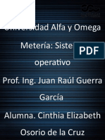 SEM 6 INVS 3 - INVESTIGACION - CINTHIA ELIZABETH OSORIO DE LA CRUZ.PPT