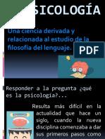 Sicología- EXPO