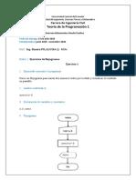 Deber 1 - Ejercicios de Flujogramas - copia