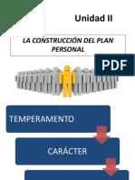 "LA CONSTRUCCIÃ""N DEL PLAN PERSONAL. COHORTE II.pptx"