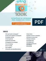 E-book Estratégias do Instagram