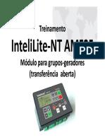 Treinamento IL-NT-AMF25 v2.0