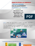 Norma ISO 14224 PDF