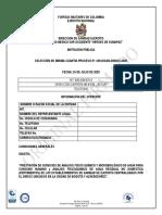 INVITACION PUBLICA ACTUALIZADA