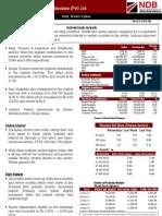 Daily Market Update 18.01