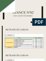 Avance nº02 JORDAN