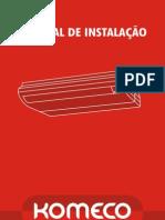 Manual Instalacao KOP 24FC