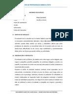 MODELO INFORME EXAMEN CONCENTRACION 2.docx