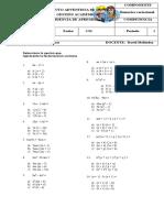 evaluacion online octavo fac.doc