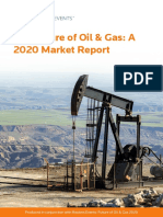 Oil Marketing During COVID-19 Report Update