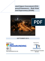 201210221219130.LAPORAN EIA DAMANSARA-SHAH ALAM ELEVATED HIGHWAY-UKMPAKARUNDING.pdf