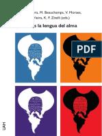 Suplementar o transformar_Acerca del primo humanista en el Quijote