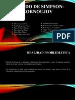 METODO DE SIMPSON (2)