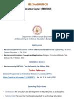 MECHATRONICS notes.pdf