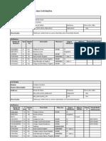 Modelo do Dicionrios de Dados doc